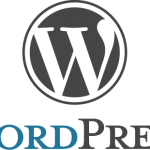 wordpress-on-white