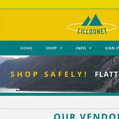 Lilloonet Online Market